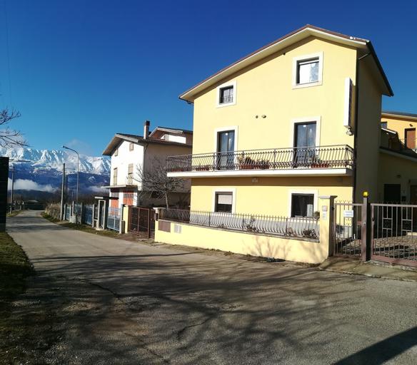 B&B Camere Aurora, L'Aquila