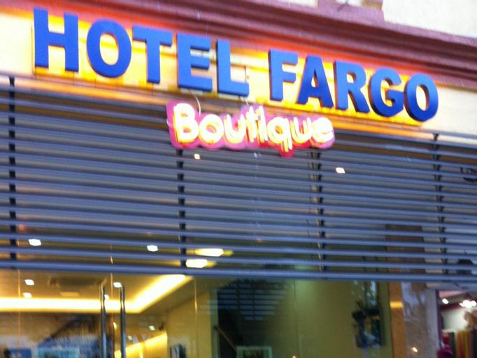 Fargo Boutique Hotel, Kuantan