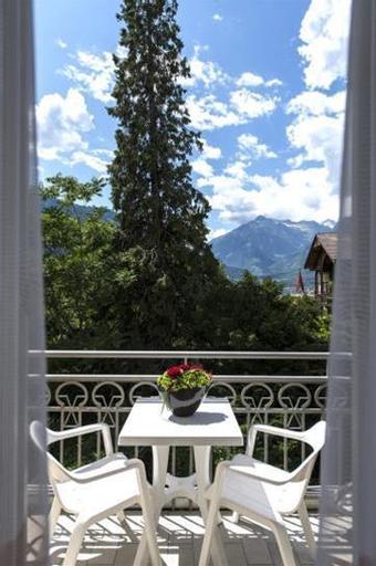 Kolpinghaus Meran, Bolzano