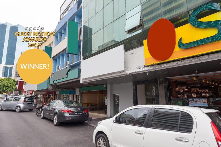 ZEN Rooms Jalan Barat, Kuala Lumpur