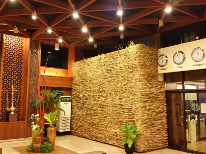 The VIP Hotel, Cagayan de Oro City