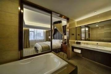 I Go Times Hotel, Fuzhou