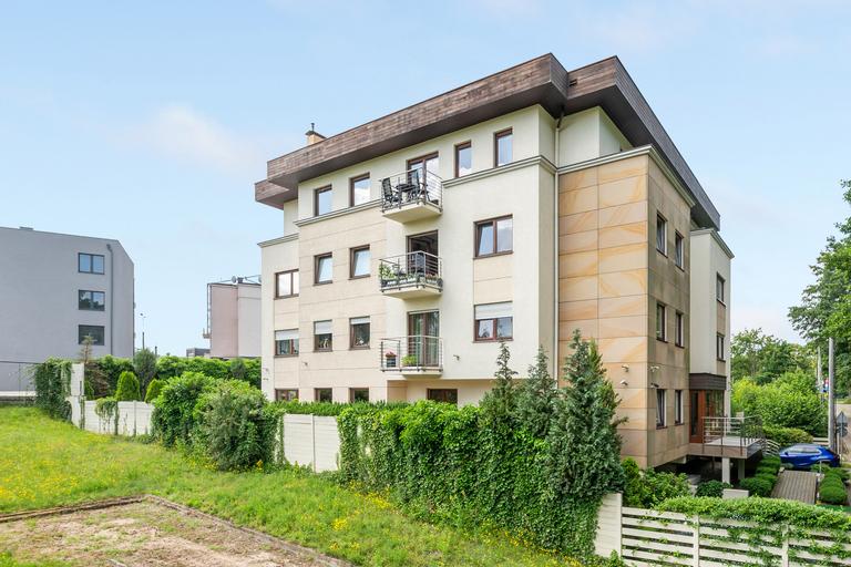 DOM & HOUSE – APARTAMENTS SPACEROWA GDYNIA ORLOWO, Gdynia