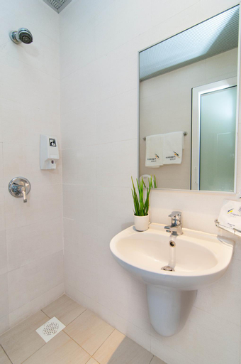 Fragrance Hotel - Kovan (SG Clean Certified, Staycation Approved), Hougang