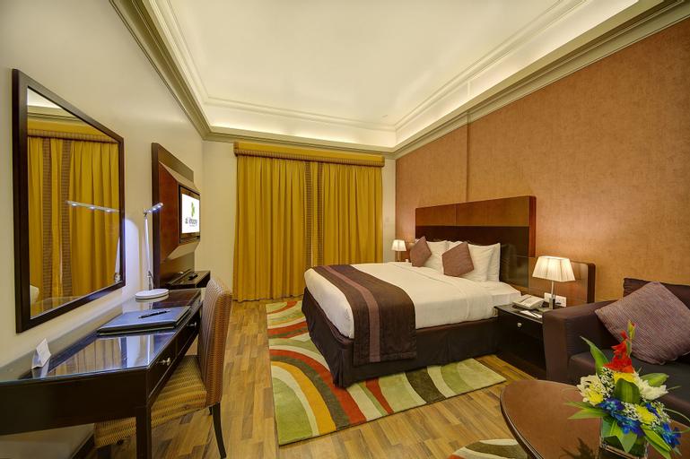 Al Khoory Hotel Apartments,