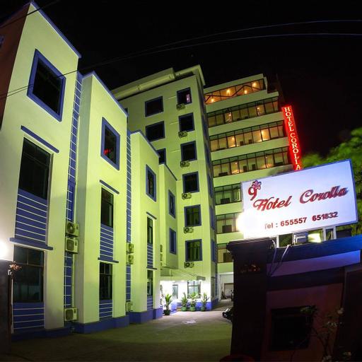 Hotel Corolla, Yangon-E