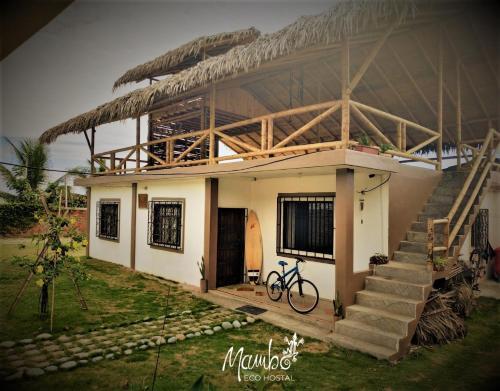 Mambo Ecohostal, Manta