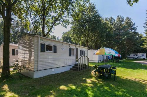 DB Berckterveld Mobile home, Maasbree