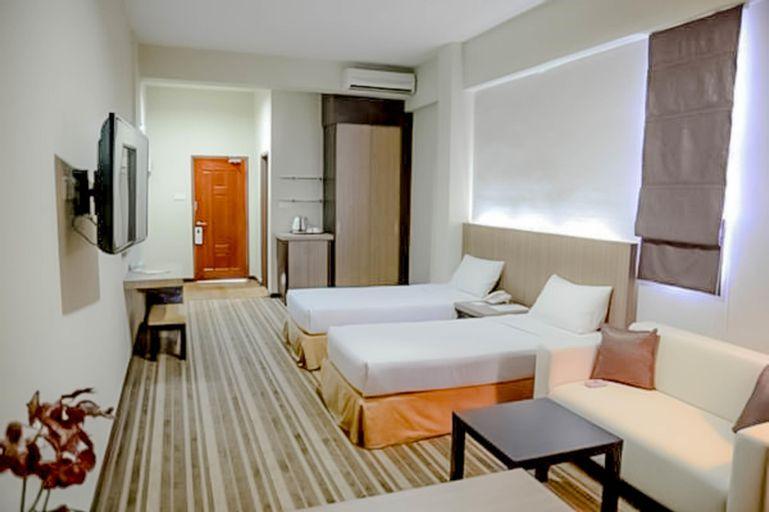 BDB Darulaman Golf Resort, Kubang Pasu
