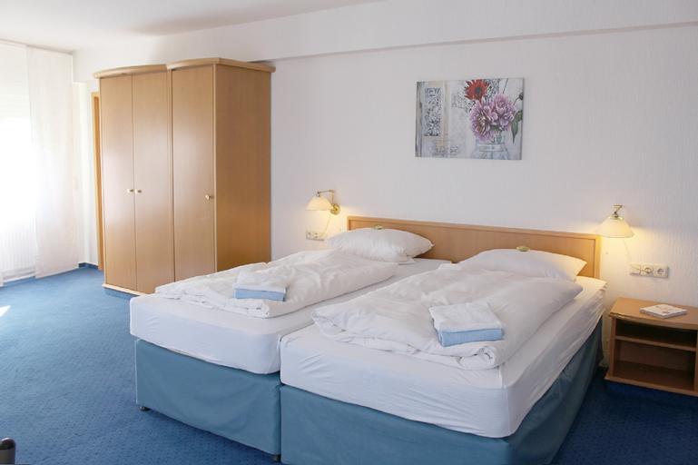 Hotel Haarener Hof, Paderborn