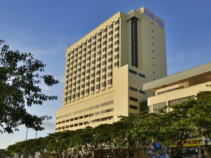 Pearl View Hotel, Seberang Perai Tengah