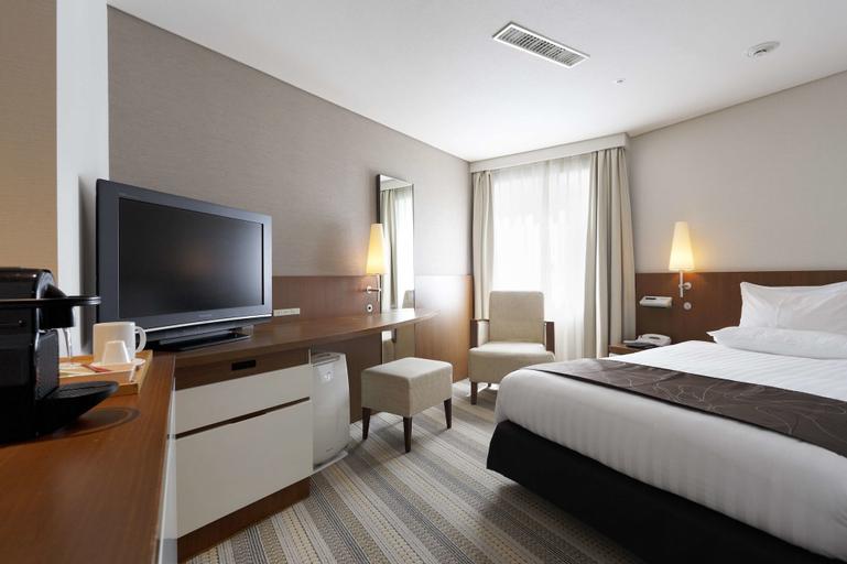 Akasaka Excel Hotel Tokyu, Shinjuku