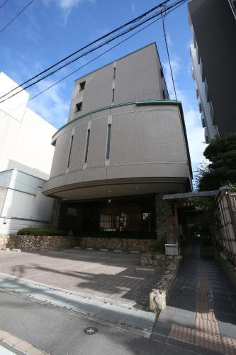 Business Hotel Masumi Sou, Ikeda
