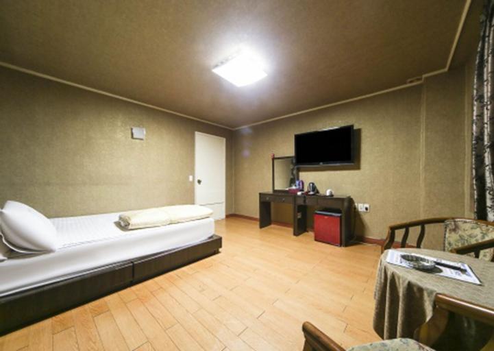Myeongseong Motel, Ulju