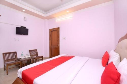 Yogesh hotel and restaurent, Solan