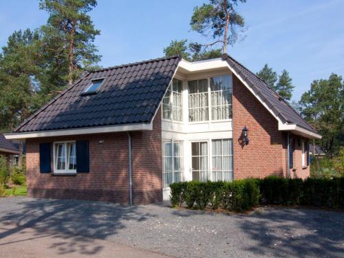 Holiday Home GB10L.14, Apeldoorn