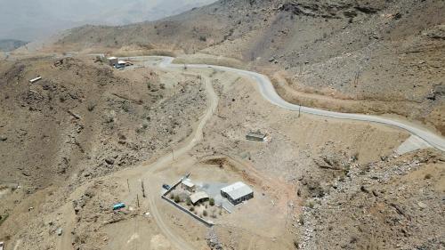 Jabal Shams Villa, Al Hamra