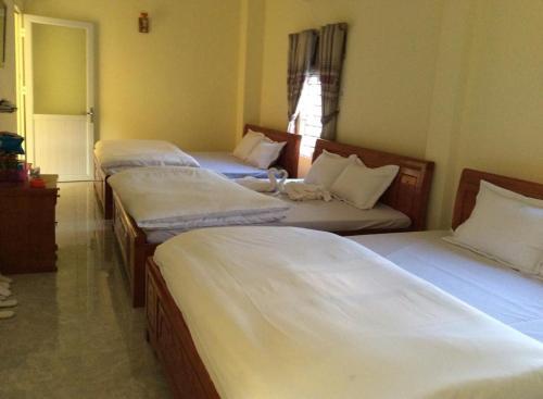Thao Linh Motel, Mèo Vạc