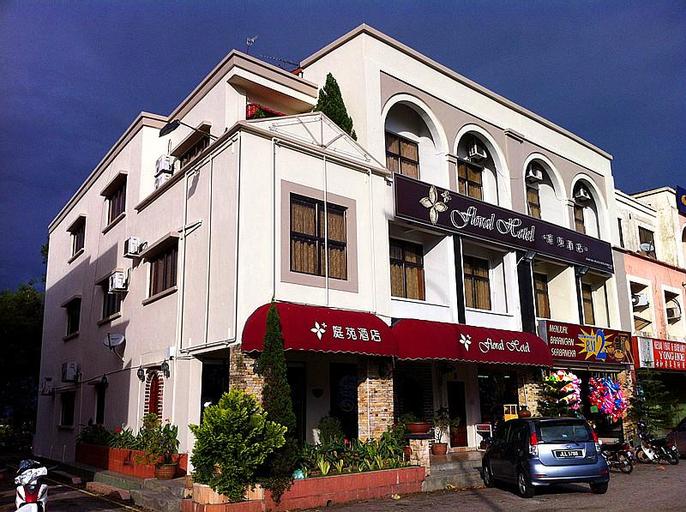FLORAL HOTEL, Johor Bahru