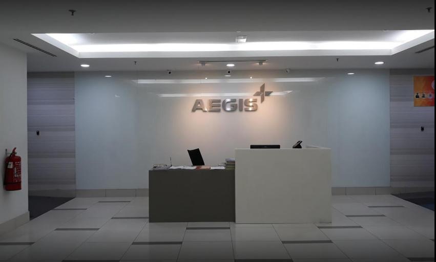 Aegis Test Hotel, Kuala Lumpur