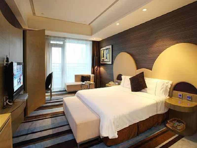 Blue Horizon International Hotel, Rizhao