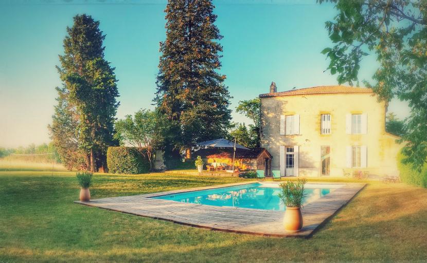 La Ramounette - Chambres chez l'habitant, Lot-et-Garonne