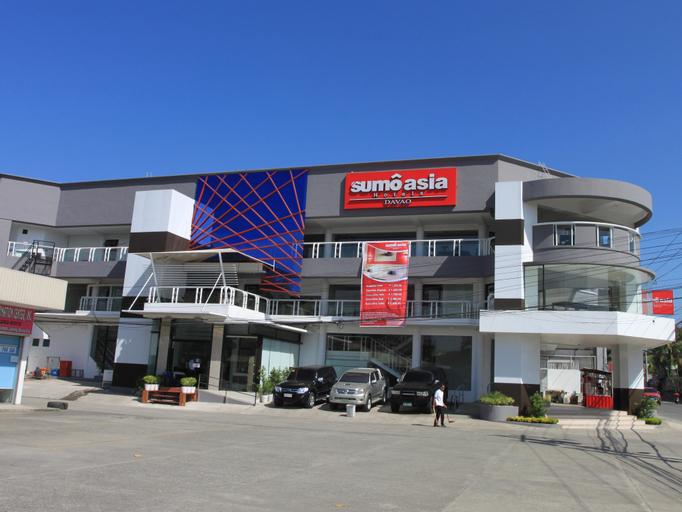 Sumo Asia Hotels, Davao City