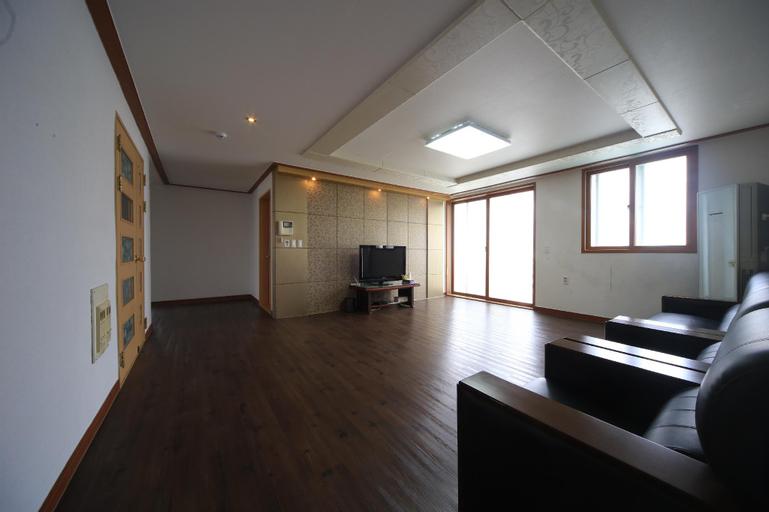 IDEA Hotel Centum, Yeonje