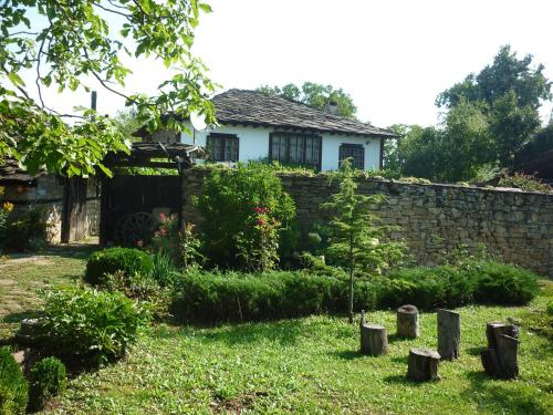 Guesthouse Peyna, Dryanovo