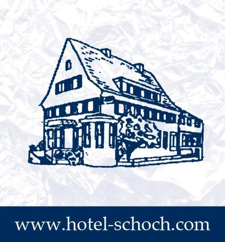 Hotel Schoch, Trossingen, Tuttlingen
