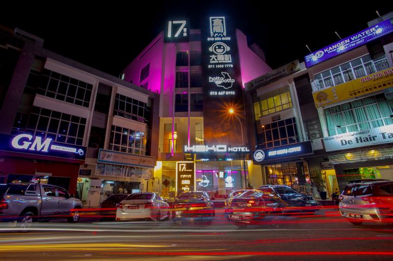 Austin Manhattan @ Mount Austin @ JB City Homestay, Johor Bahru