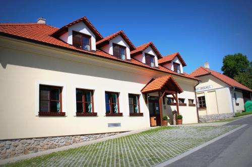Penzion U Rudolfu, Pelhřimov