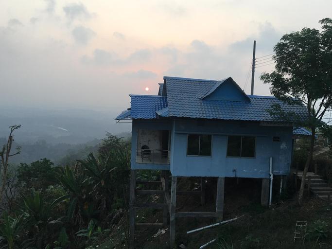 Nilachol Nilambori Resort, Bandarbon