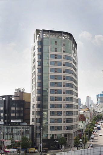 202 House Seoul Station, Jung