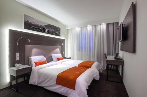 HADIL HOTEL, Bir El Djir