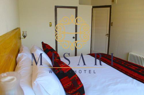 MISARI Work Hotel, Osorno