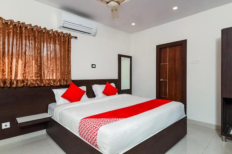 OYO 16048 Sri Raghavendra Inn, Visakhapatnam