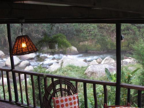 Arroyo Frio River Lodge, Constanza