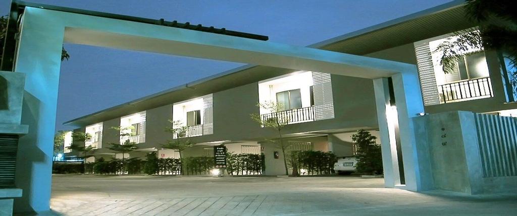 189 Resort, Muang Samut Prakan