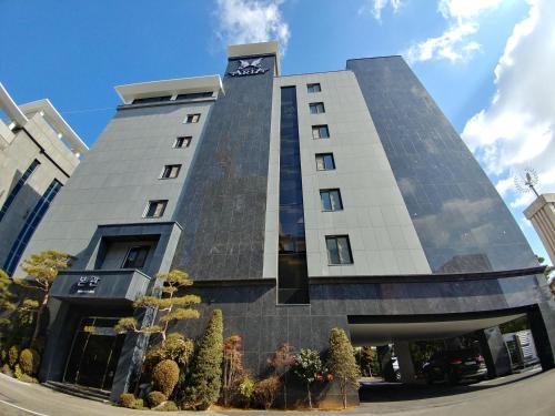 Seosan Aria Hotel, Seosan