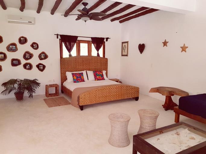 Casa Sofia Holbox, Lázaro Cárdenas