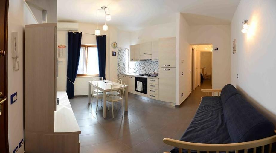 La Giada Apartments, Roma