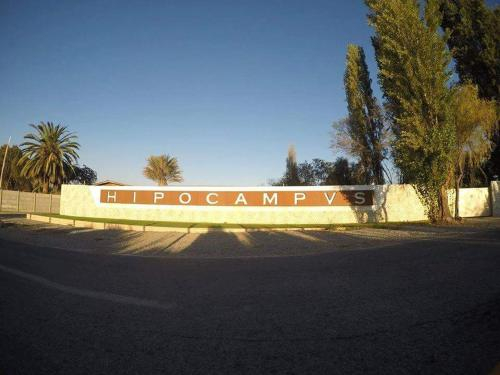 Hipocampvs, Los Andes