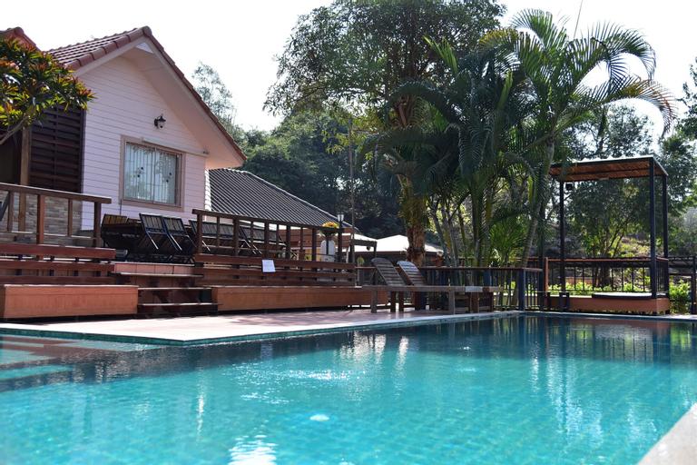 Dusit Talai Resort, Pak Chong