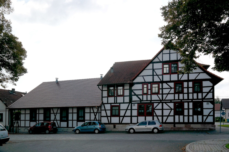 Landhotel Zur Krone, Wartburgkreis