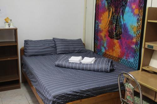 Apartment No.2, Yulin