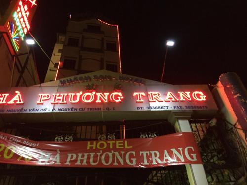 Ha Phuong Trang Hotel, Quận 1