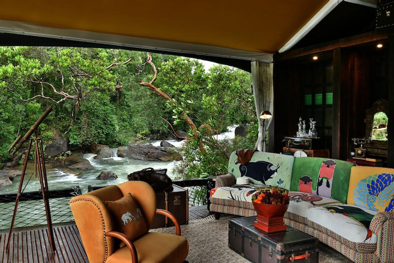 Bensley Collection - Shinta Mani Wild, Kampong Seila