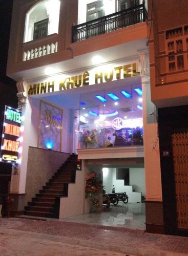 Minh Khue Hotel, Qui Nhơn