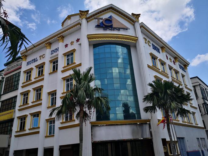 OYO 509 TC Inn Hotel, Kuala Lumpur